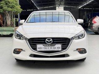 Bán xe Mazda 3 1.5 SD 2017 mới như 2019, siêu đẹp, 25.000km
