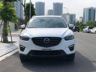 Cần bán gấp với giá thấp Mazda CX5 2.0 sản xuất năm 2017, chính chủ sử dụng, còn mới