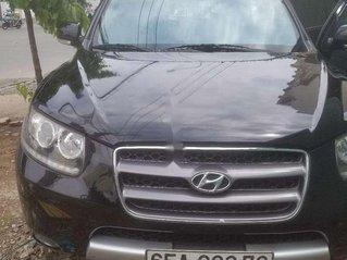 Xe Hyundai Santa Fe sản xuất 2007, nhập khẩu nguyên chiếc còn mới, 460tr