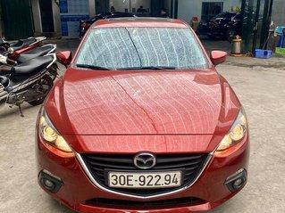 Cần bán gấp chiếc Mazda 3 1.5 sản xuất 5/2017, xe còn mới, chính chủ sử dụng