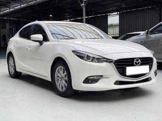 Mazda 3 1.5AT Sedan 2017 bản Facelift có phanh điện tử xe gia đình cực mới