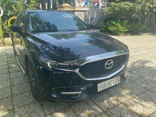 Bán xe CX5 2.0 SX 2018, màu đen