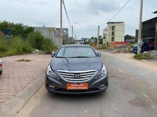 Cần bán gấp với giá thấp chiếc Kia Sonata 2.0AT sản xuất 2010, xe giá thấp, động cơ ổn định