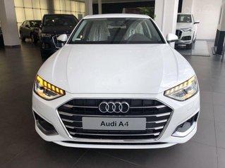 Bán xe Audi A4 2020, xe mới 100% nhiều màu