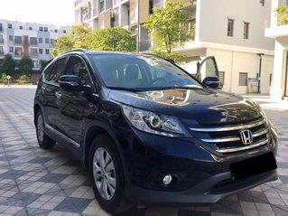 Cần bán gấp với giá thấp chiếc Honda CRV 2.0 AT đời 2014, xe chính chủ còn mới