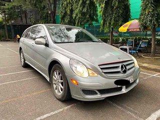 Cần bán Mercedes R class sản xuất năm 2006, nhập khẩu nguyên chiếc còn mới
