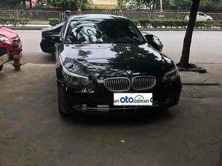 Bán xe BMW 5 Series sản xuất 2004, màu đen, nhập khẩu còn mới giá cạnh tranh