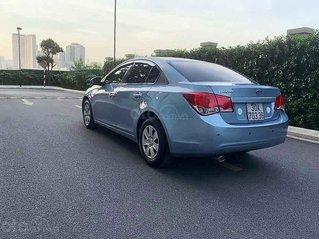 Bán xe Daewoo Lacetti sản xuất năm 2010, màu xanh lam, nhập khẩu nguyên chiếc còn mới