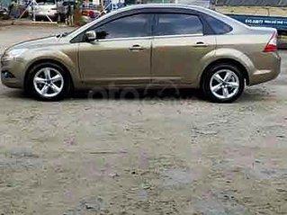 Cần bán gấp Ford Focus sản xuất 2012, giá tốt