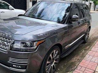 Bán xe LandRover Range Rover năm sản xuất 2013, xe nhập còn mới