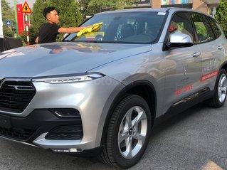 Vinfast Lux SA Full -  giảm giá lên tới 600 triệu - số lượng xe có hạn. Hỗ trợ  vay 90%, xe có sẵn giao ngay