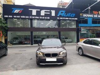 Bán BMW X1, sản xuất 2011, đăng ký 2012