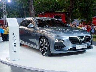 [Duy nhất tháng 10 - VinFast LUX A2.0] rinh xe chỉ từ 75 triệu đồng - lăn bánh chỉ từ 138 triệu đồng