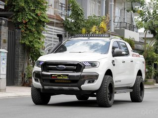 Xe Ford Ranger 2015 - 685 triệu