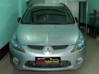 Xe Mitsubishi Grandis 2.4 AT 2009 - 440 triệu