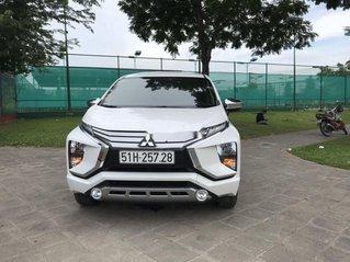 Bán Mitsubishi Xpander đời 2020, màu trắng, nhập khẩu, xe gia đình
