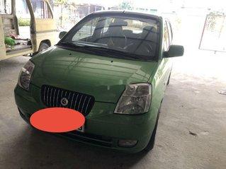 Cần bán xe Kia Morning đời 2004, nhập khẩu Hàn Quốc đẹp như mới
