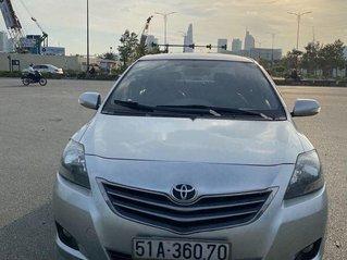 Cần bán lại xe Toyota Vios năm 2012 còn mới, 268tr