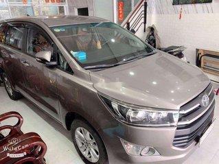 Cần bán xe Toyota Innova năm sản xuất 2017, xe giá thấp, động cơ ổn định