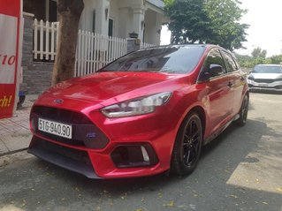 Bán xe Ford Focus sản xuất 2019, màu đỏ