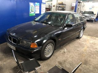 Xe BMW 3 Series 1997, màu đen, xe nhập