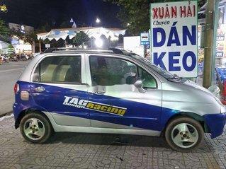 Cần bán gấp Daewoo Matiz đời 2002, giá cạnh tranh