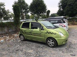 Bán Daewoo Matiz sản xuất 2003 còn mới, giá chỉ 56 triệu