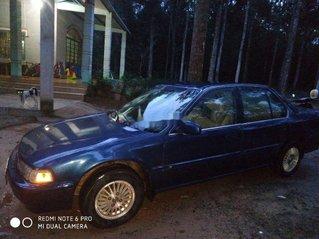 Cần bán xe Honda Accord 1992 Số sàn sản xuất 1992, xe nhập, giá 80tr