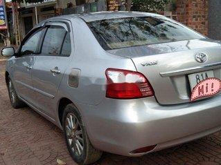 Bán ô tô Toyota Vios đời 2012, màu bạc, nhập khẩu nguyên chiếc
