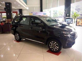 Bán xe Toyota Avanza sản xuất 2020, màu đen, nhập khẩu nguyên chiếc