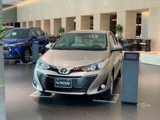 Bán xe Toyota Vios 2020, giao xe nhanh