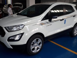 Bán Ford Ecosport Ambient 1.5L MT năm sản xuất 2020 như mới