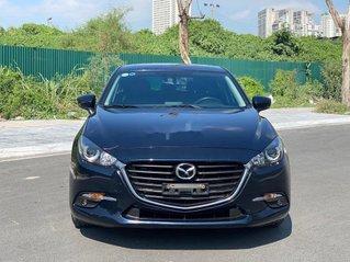 Cần bán Mazda 3 đời 2018, màu xanh lam, 620tr