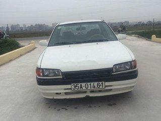 Bán Mazda 323 1996, màu trắng, nhập khẩu