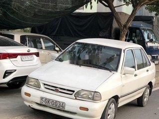 Bán lại xe Kia Pride năm 1996, màu trắng, nhập khẩu, BSTP