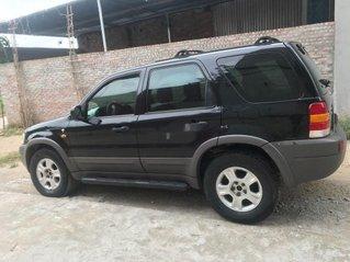 Bán xe Ford Escape sản xuất năm 2004, nhập khẩu giá cạnh tranh
