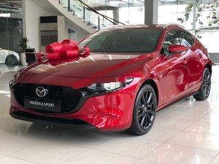 Bán ô tô Mazda 3 năm 2020, màu đỏ