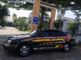 Bán xe Daewoo Magnus năm sản xuất 2004, màu đen, nhập khẩu, 145 triệu