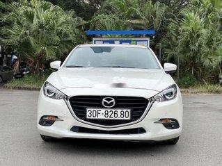 Cần bán xe Mazda 3 đời 2019, màu trắng, giá chỉ 633 triệu