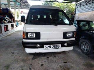 Cần bán lại xe Toyota Hiace sản xuất năm 1985, màu trắng, nhập khẩu nguyên chiếc