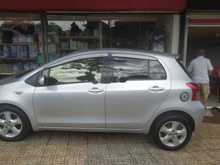 Cần bán xe Toyota Yaris đời 2008, màu bạc, xe nhập, 280 triệu