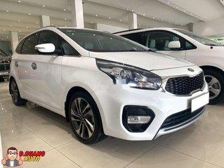 Cần bán xe Kia Rondo GATH sản xuất năm 2018, màu trắng
