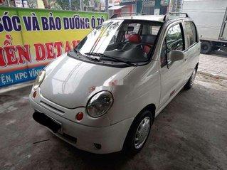 Bán Daewoo Matiz đời 2003, màu trắng, 41 triệu