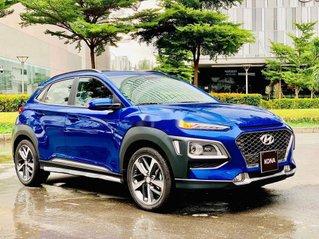 Cần bán xe Hyundai Kona sản xuất năm 2020, giao xe nhanh
