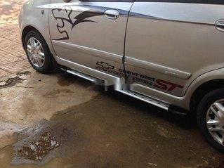 Xe Chevrolet Spark năm sản xuất 2012, màu bạc, giá 115tr