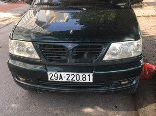 Bán ô tô Mitsubishi Jolie sản xuất năm 2004, xe nhập chính chủ, giá 130tr