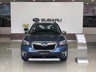 Subaru Forester Eyesight 2019, nhập khẩu