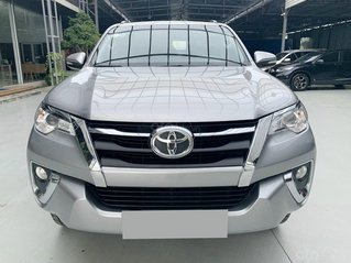 Bán xe Toyota Fortuner AT 2.7 2017 máy xắng