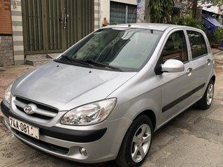 Bán Hyundai Getz 1.4 AT 2007 chính chủ, giá 195 triệu