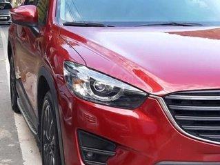 Bán xe Mazda CX5 2.0 AT 2016, màu đỏ